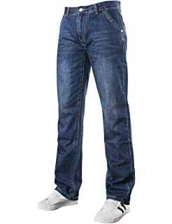 Southpole Men s Relaxed-Fit Core Jean Jean  Amazon.ca  Clothing ... 2d57655bc