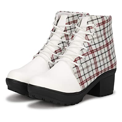 good retail prices best deals on FASHIMO Ankle Length Boots for Women and Girls