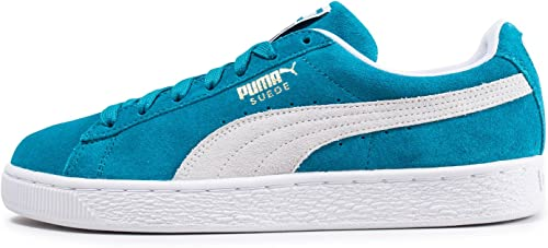 Puma Scarpe Sneakers Suede Classic Uomo