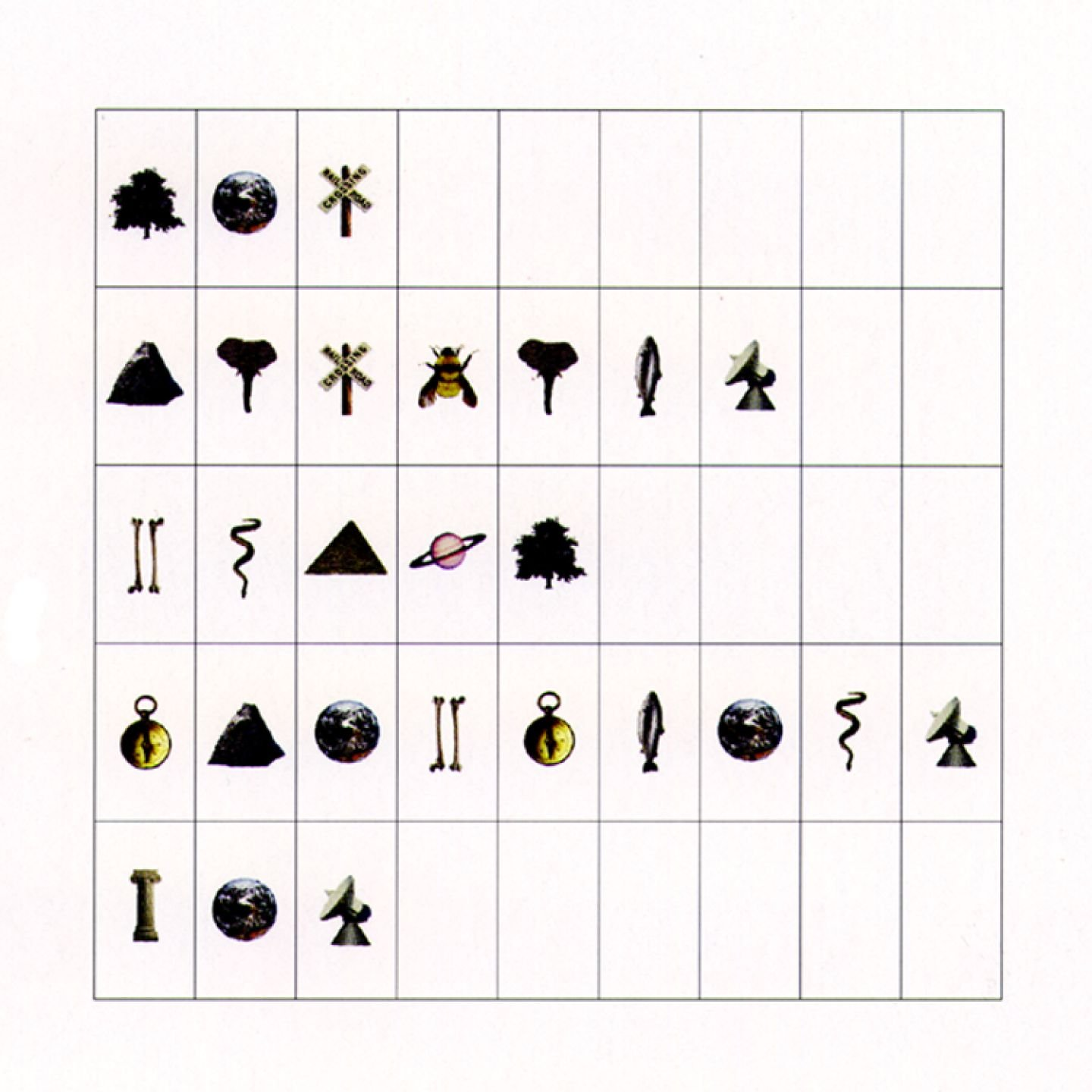 Imaginary Day / Pat Metheny Group