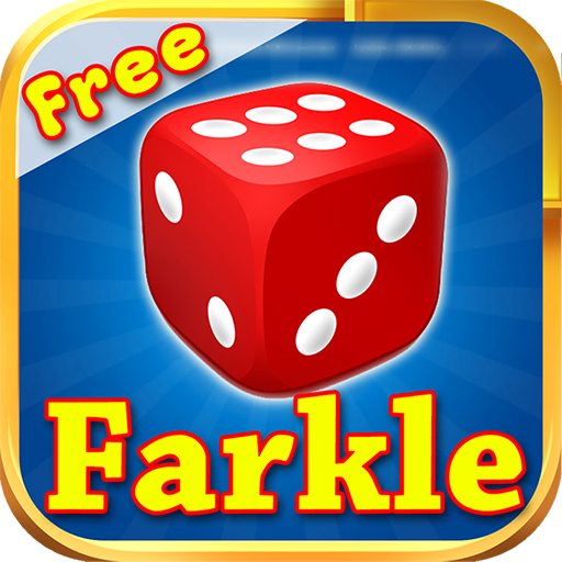 Farkle 10000 Free App - Android Dice Game for Friends Buddies with HD for Kindle Fire