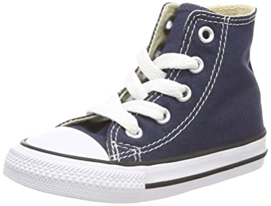 a0675e6087f02 Converse Kid's Chuck Taylor All Star High Top Shoe