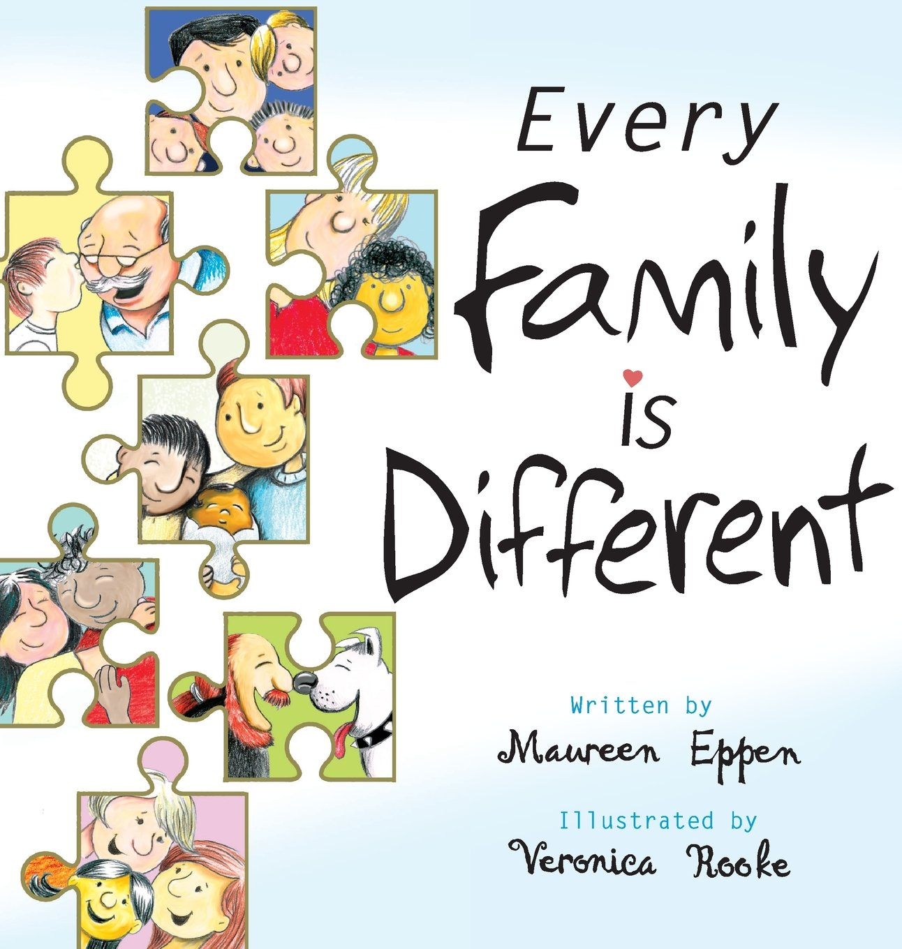 Every Family Is Different