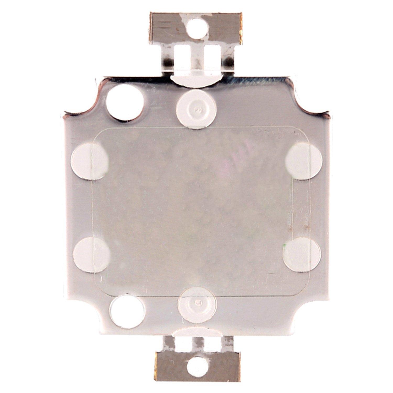/Élevage en serre 10Watts 30Watts 50Watts 100Watts Full Spectrum LED Chip de cultivo 380nm-840nm para hidrocultivo Bricolaje Led de luz de crecimiento 1PCS Interior del renacimiento DC30-36V
