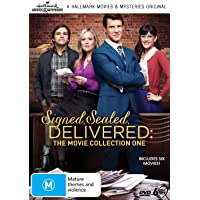 Signed, Sealed & Delivered: The Movie Collection 1
