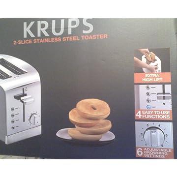 best Krups KH732D reviews