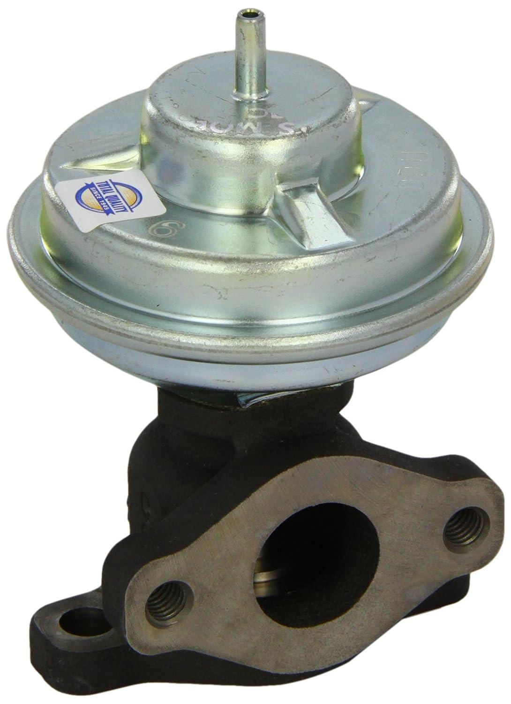 RGE Fuel Parts EGR213 Valvula de Recirculacion de los Gases de Escape Y Sensor