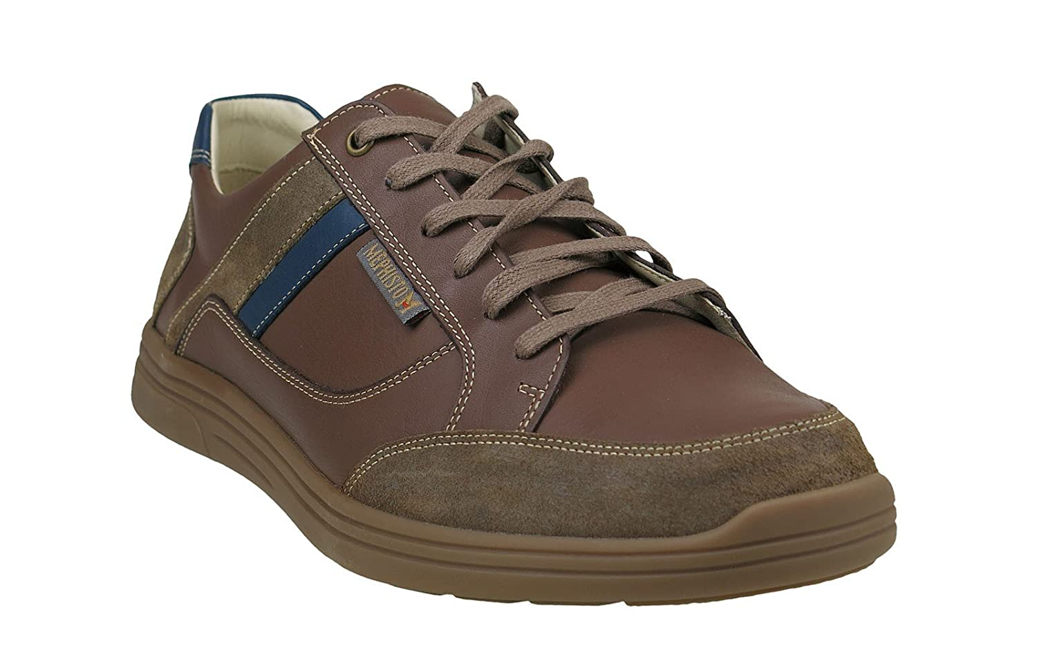 Baskets Basses Homme Mephisto Frank Polo 951//900
