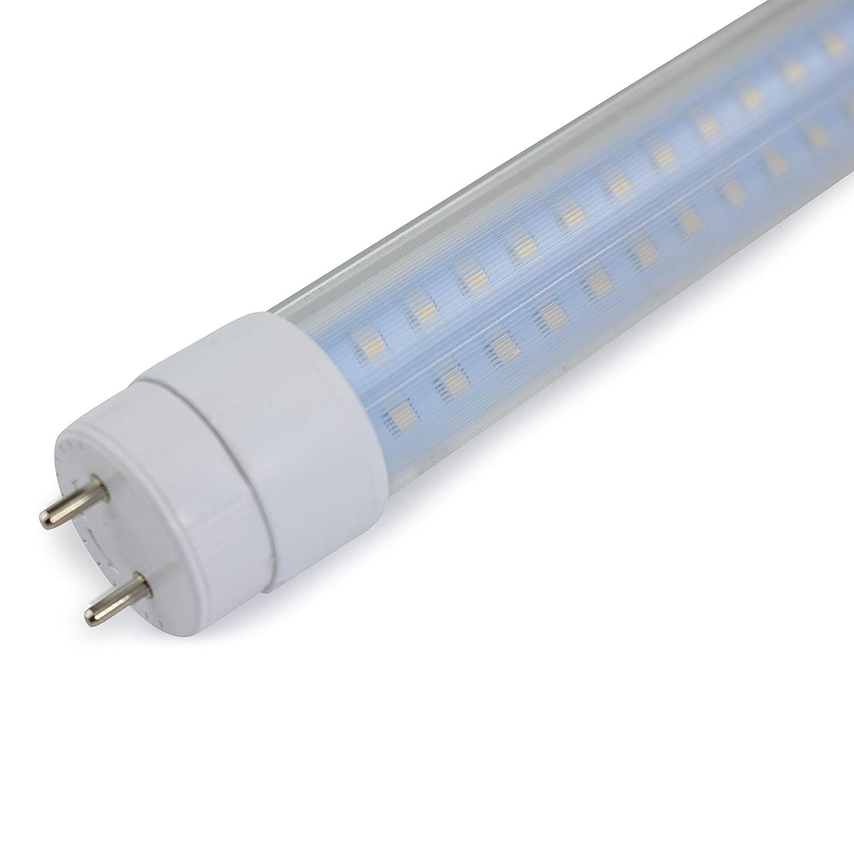 18 Florescent Tube Replacement 2 600 Lumen Cool White RV LED Light Bulb LED T8
