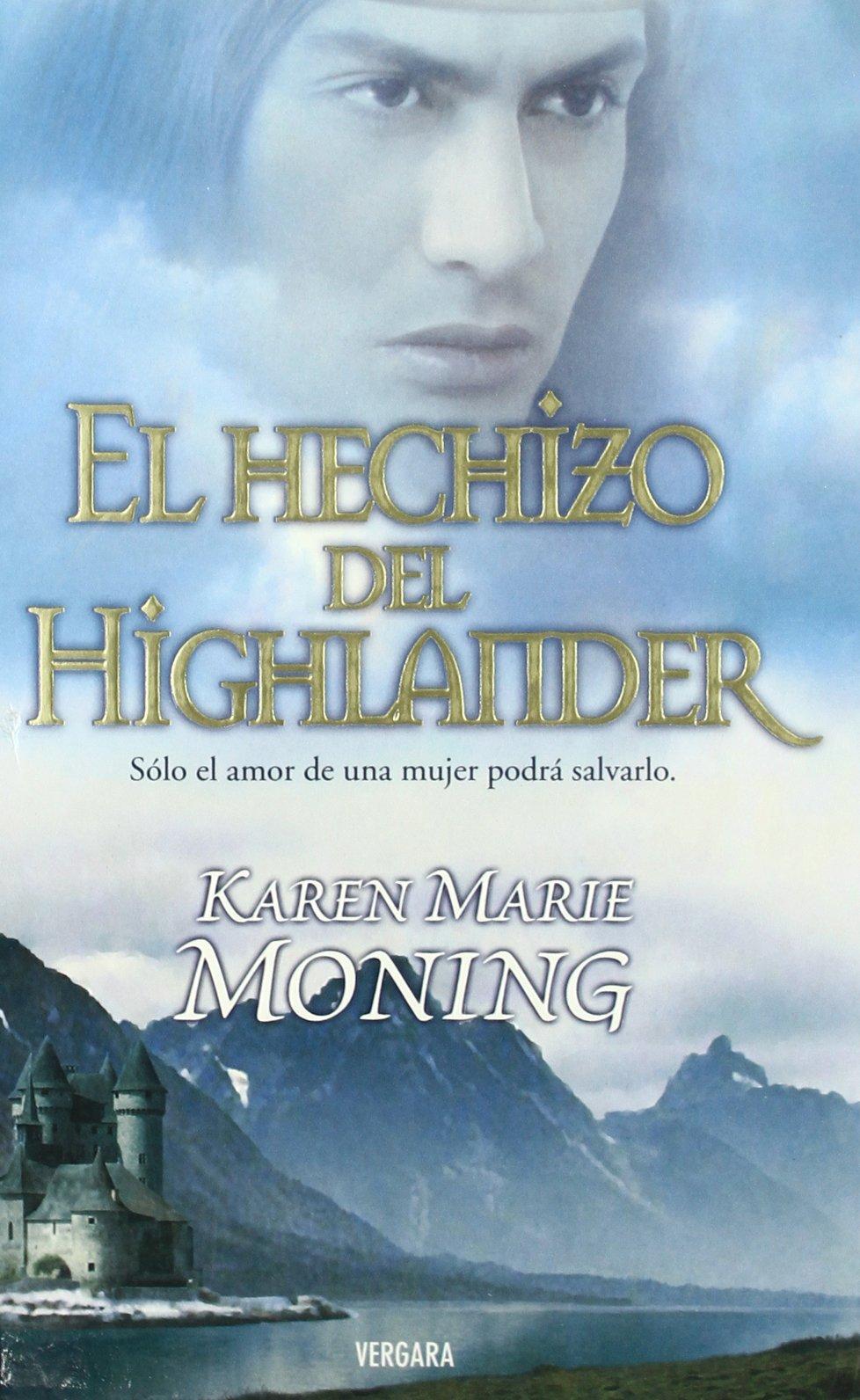 Resultado de imagen para el hechizo del highlander