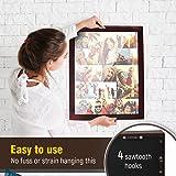 ForeverFrames - 12x15x2 Shadow Box Display Case