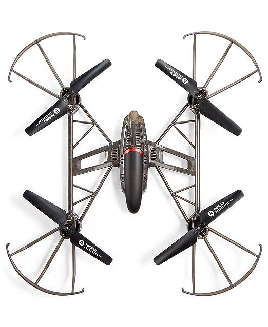 Amazon Com Protocol Axis Drone Black Toys Games