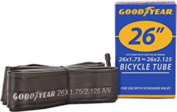 Goodyear Road Bike Tubes