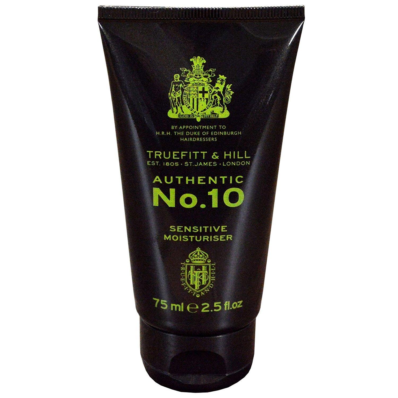 Truefitt & Hill Authentic No.10 Sensitive Moisturiser, 2.5 Ounce Ultimate Distribution 5161
