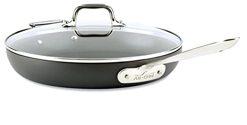 All-Clad-HA1-Frying-Pan