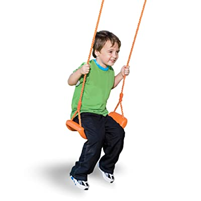 Pure Fun Toddler Swing Seat, Ages 3 to 7: Sports & Outdoors