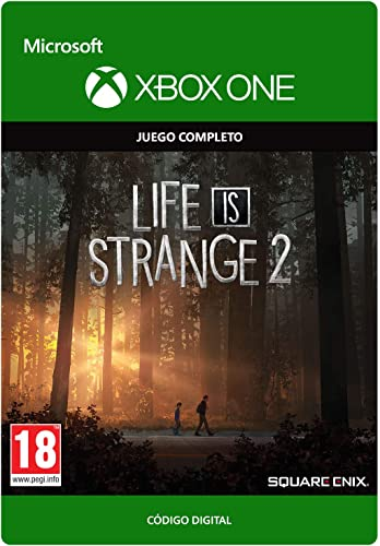 Life Is Strange 2 Xbox One Código De Descarga Amazon Es Videojuegos