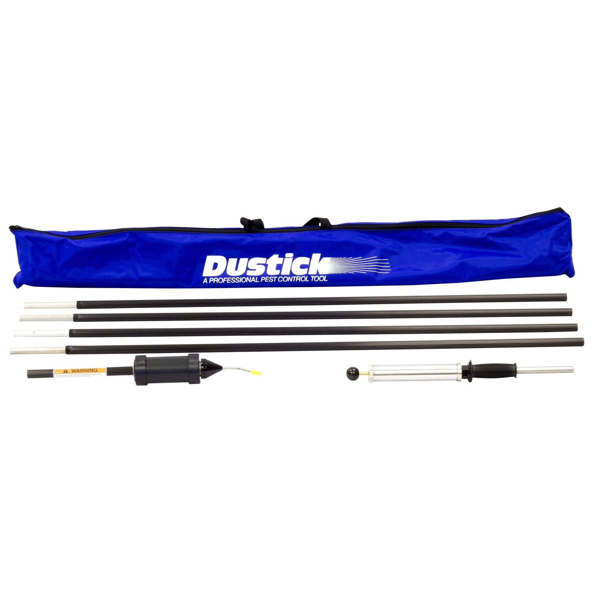 Dustick Duster (with 21-foot reach) by Advantage Products