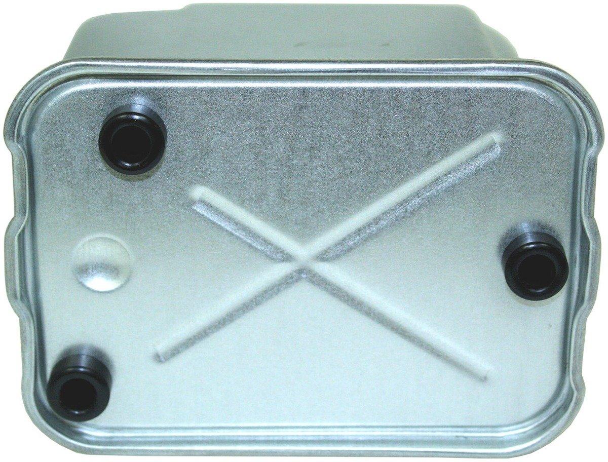 Luber-finer LFF1129 Heavy Duty Fuel Filter