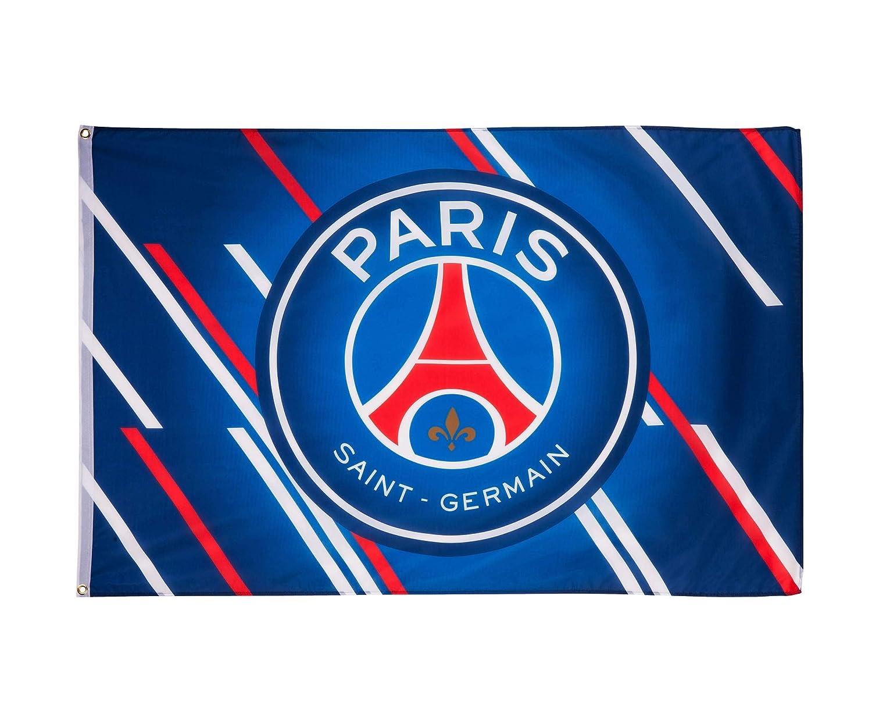 Collezione Ufficiale Paris Saint Germain PSG Astuccio da Bagno
