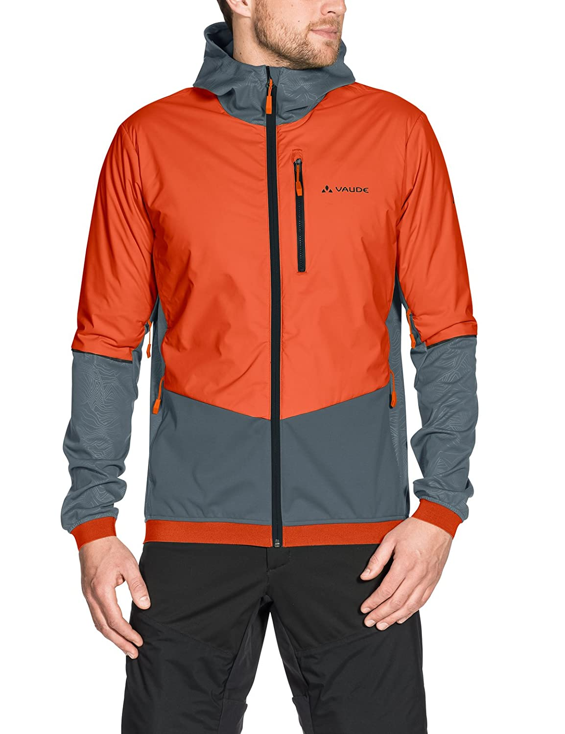 Clothing Vaude Mens All Jahr Moab Jacket