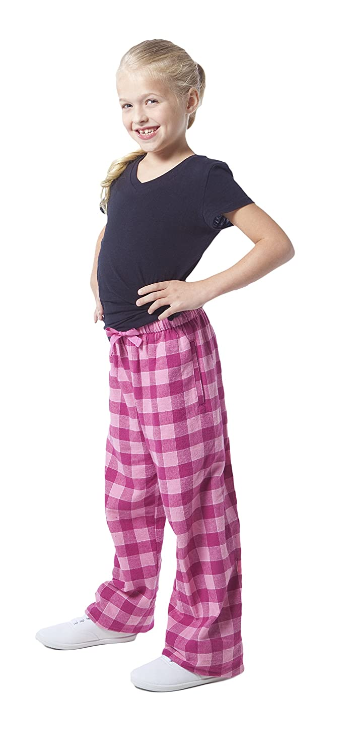 Hometown Clothing Cozy Flannel Pant & 10% OFF COUPON, Youth Sizes HTC_YF20