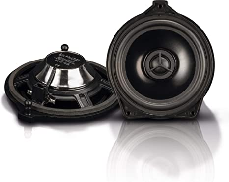 Emphaser Em Mbc1 Center Speaker Für Mercedes Fahrzeuge Elektronik