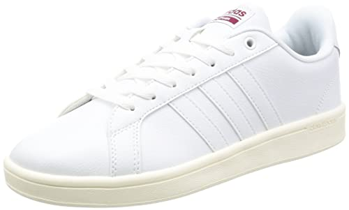 698279c309a adidas Men s Cloudfoam Advantage Trainers  Amazon.co.uk  Shoes   Bags