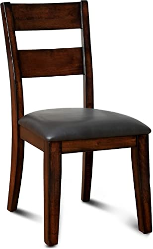 Furniture of America Dallas Dining Chair