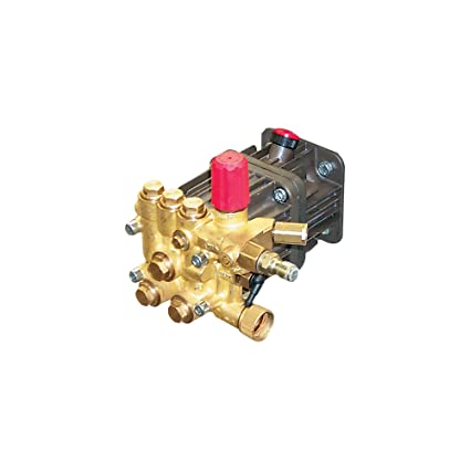 Power Pressure Washer Pump Simpson The ROP Shop Comet BXD2530G AXD2530GT-22mm Engine Units