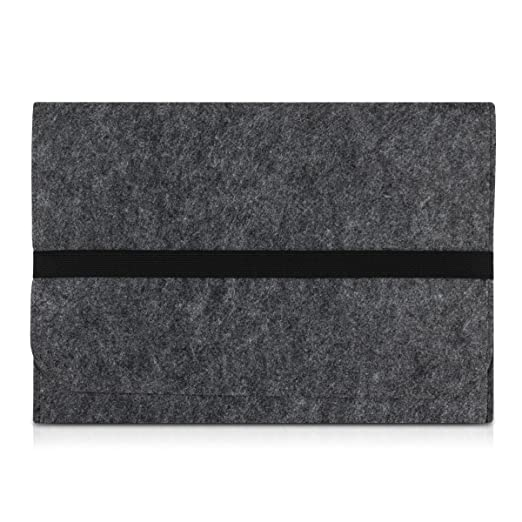 "8 opinioni per kwmobile borsa per laptop custodia di feltro per 15"" 15,6"" Laptop / Ultrabook-"
