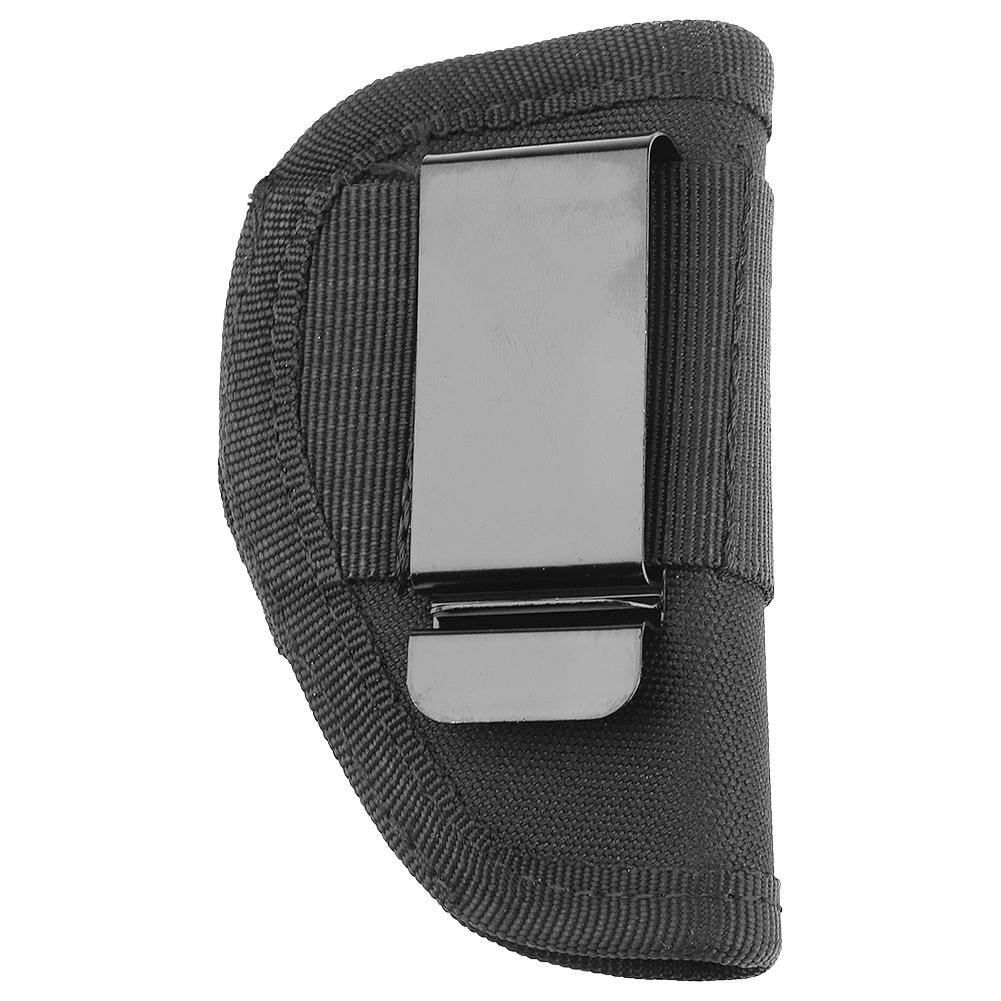 Trendyest Support Holster Housse étui Sac dissimulée Petite Jambe Holster Pouches Sac Outdoor Gear b