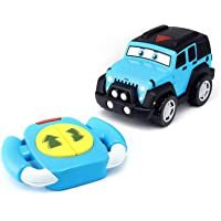 BB Junior Jeep Küçük Şoför