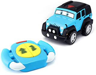 Bburago Junior Jeep Lil Drivers, 16-82301