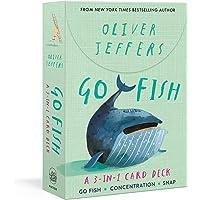 Go Fish: A Card Game