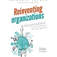 Laloux, F: Reinventing Organizations