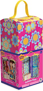 Manhattan Toy Groovy Girls Coolicious Closet Fashion Doll Accessory  sc 1 st  Amazon.com : groovy girls tent - memphite.com