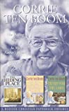 Corrie Ten Boom Omnibus:Hiding Place,In My Father's House,Tramp for the Lord (Hodder christian paperback omnibus)