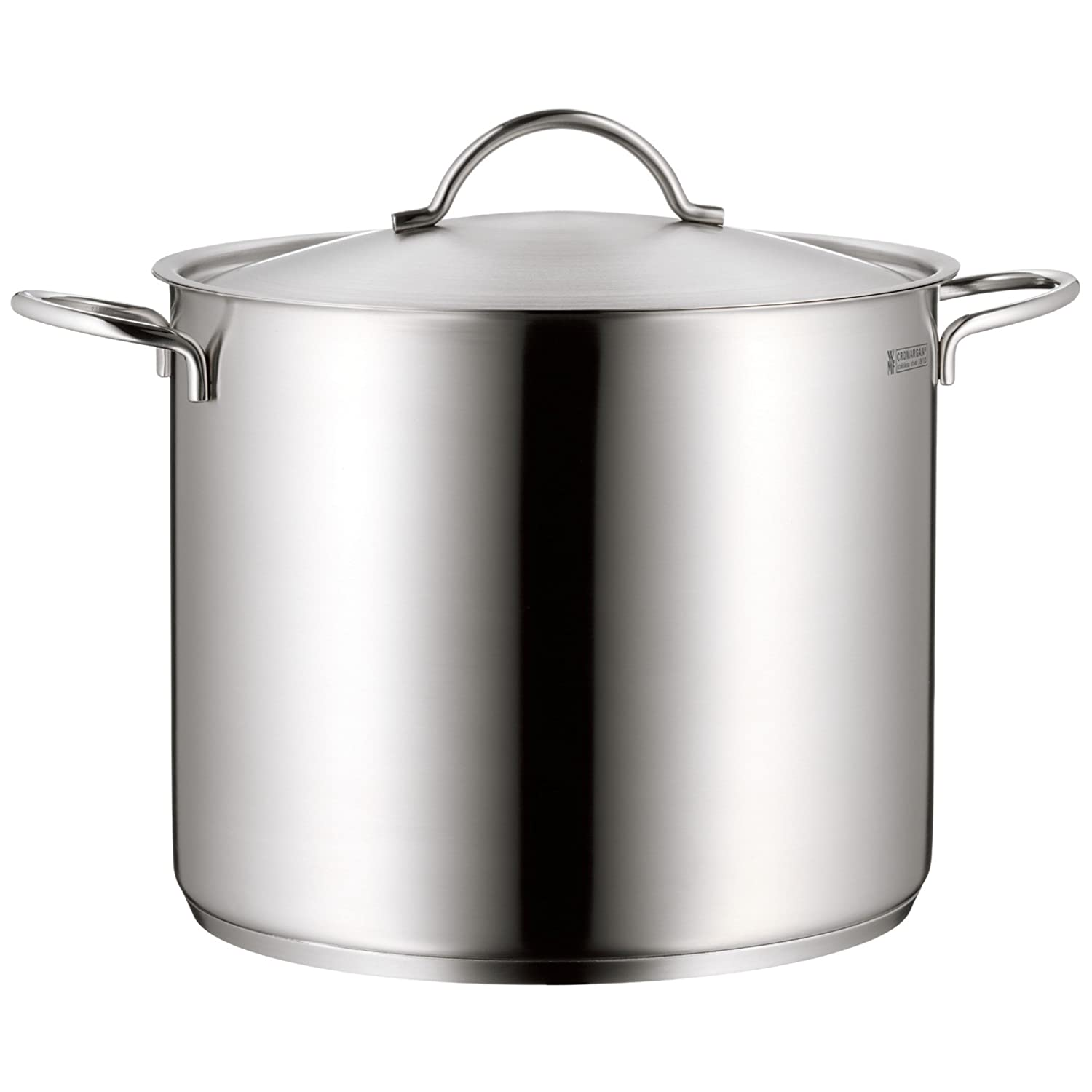 WMF Neutral Olla Alta con Tapa, Acero Inoxidable Mate, 28 cm: Amazon.es: Hogar