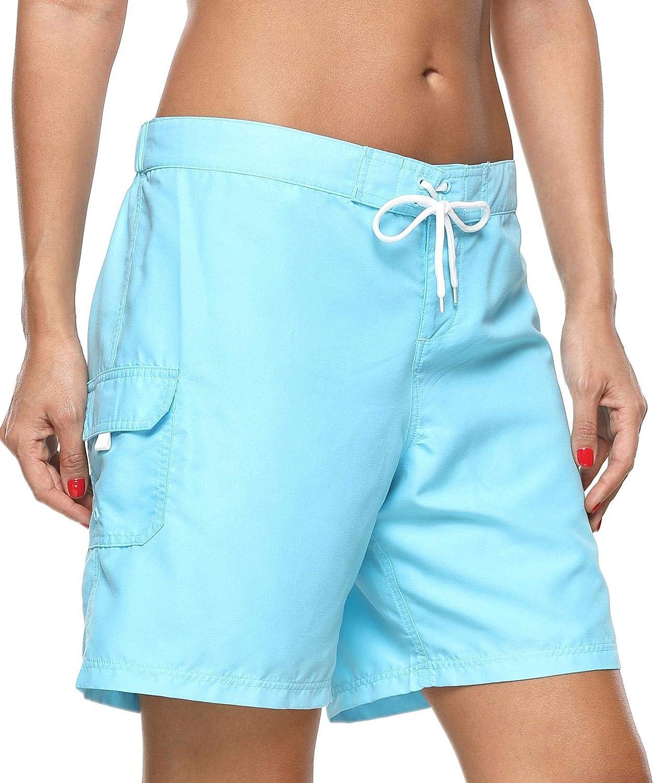 Mens Quick Dry Summer Shorts Boardshorts Dream Lotus Flower