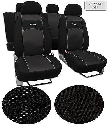 Sitzbezüge Passend Für A1 Schonbezüge Super Qualität Design Vip