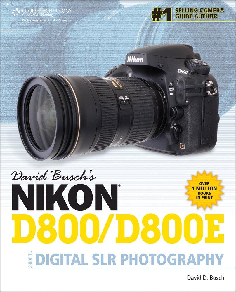 david busch s nikon d800 d800e guide to digital slr photography rh amazon co uk Nikon D8000 Digital Camera Nikon D8000 Digital Camera