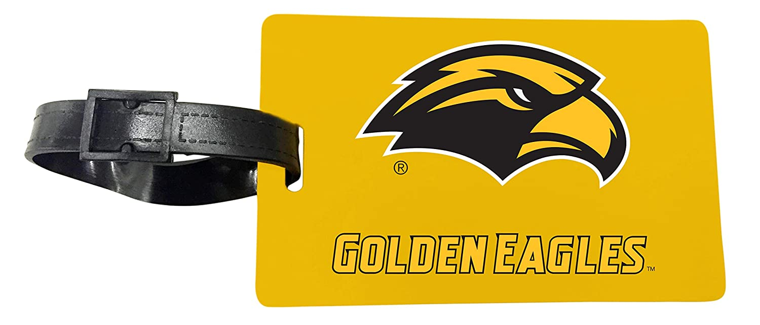 Southern Mississippi Golden Eagles荷物タグ2 - Pack   B01MAUXR3L