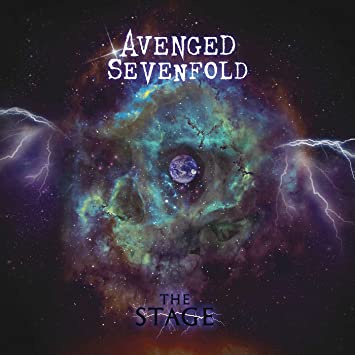 download kumpulan lagu a7x album city of evil