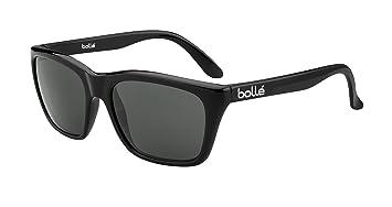 Bollé (CEBF5) 527 Gafas, Unisex Adulto, Negro (Shiny), M