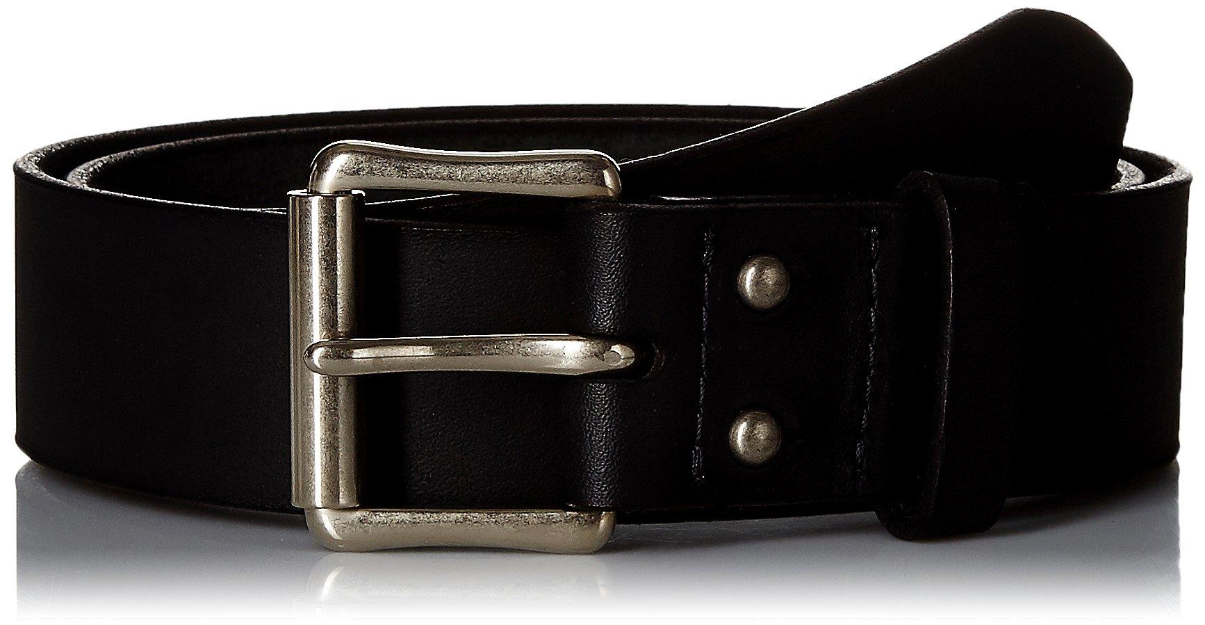 Red Wing Heritage Leather Belt, Black, 38