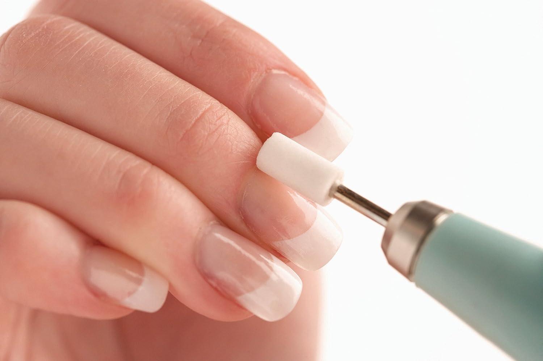 Rio Salon Electric Nail File: Amazon.co.uk: Health & Personal Care