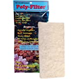 """Polybio Poly Filter Pad 4 X 8"""" 12/pack"""