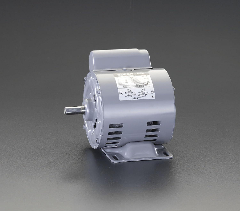 エスコ AC100V200W単相モーター(コンデンサ始動式) EA968AB-200 B007ZKKHVU