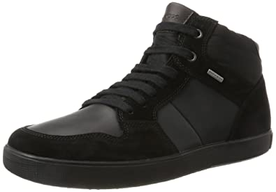 cb40f62dc12d33 Geox U Taiki B ABX A, Baskets Montantes Homme: Amazon.fr: Chaussures ...